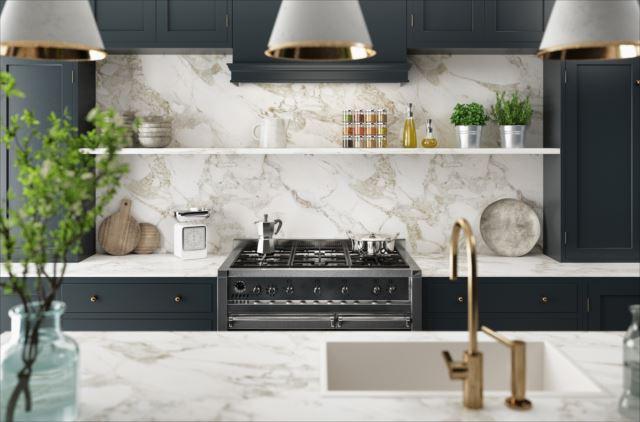 注文住宅のキッチンデザインはオープンキッチンとクローズキッチンとどちらがよい?