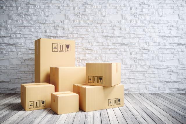 引っ越し後の荷物の片づけを効率よく進めるコツ